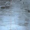 pond ice